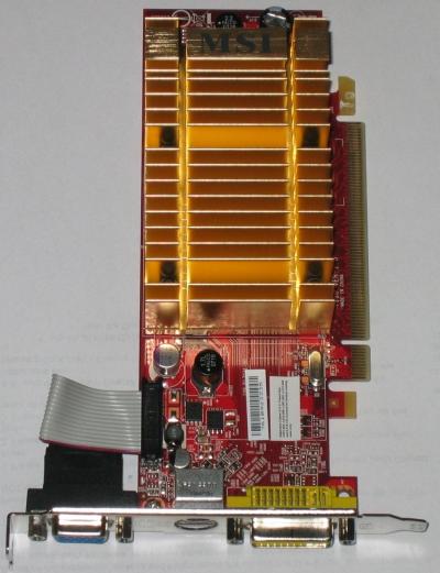 MSI RX2400