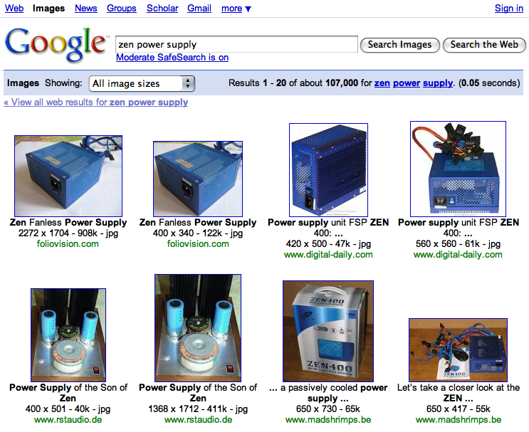 SEO Images: Optimising for Google Images