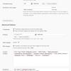 Foliopress WYSIWYG Installation