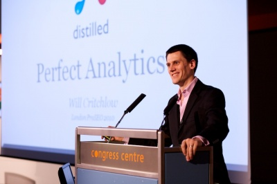 Will Critchlow Perfect Analytics 150