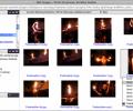 Bigger thumbnails in Foliopress WYSIWYG