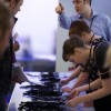 Distilled-SEOmoz Link Building Seminar London March 18 2011