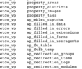 Latin1 to UTF-8: A single query to find all the Latin1 database tables