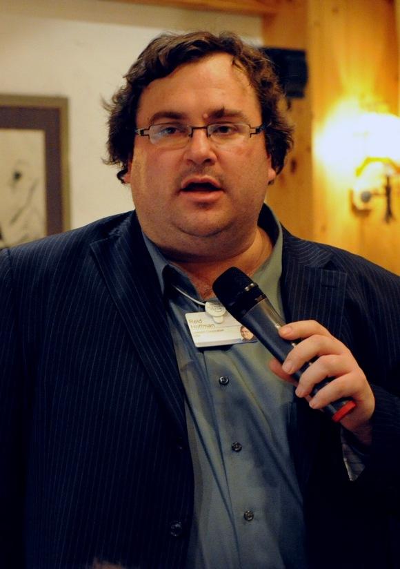 Reid Hoffman LinkedIn2