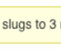 FV Simpler SEO: Post slug shortener