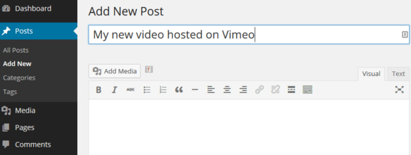 VimeoPro 13