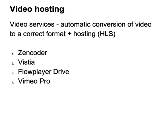 video wordpress video services 2