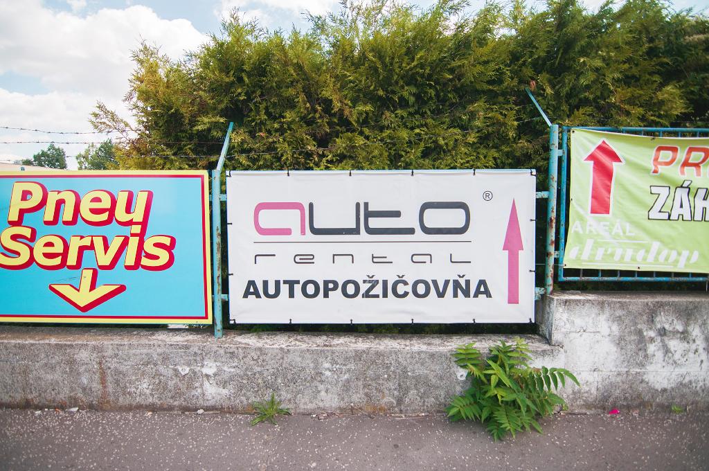 Rent A Car Vienna To Budapest