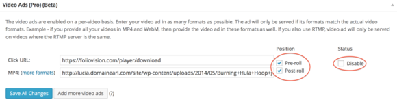 video ads 7