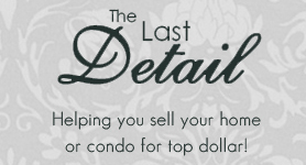 Last Detail Home Staging, LastDetail.ca