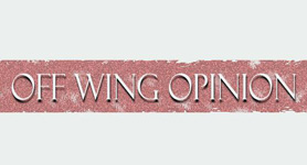 Off Wing Opinion, OffWing.com
