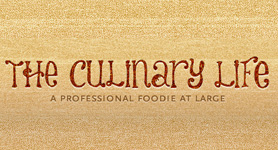 The Culinary Life, theculinarylife.com