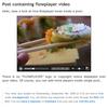 FV Flowplayer Docs