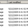 How to prepare FTP uploaded images to work with SEO Images in Filezilla